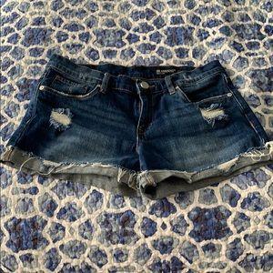BLANKNYC Jean Shorts Size 26